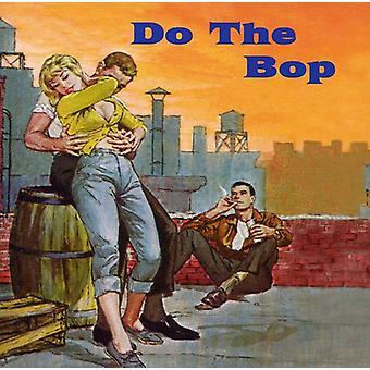 Do the Bop - Do the Bop [CD] USA import