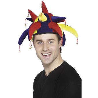 Prinzenhut Jecken Joker Prinzen Hut Karnevalshut