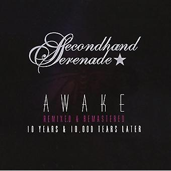 Secondhand Serenade - vågen: remixet & Rema [CD] USA import