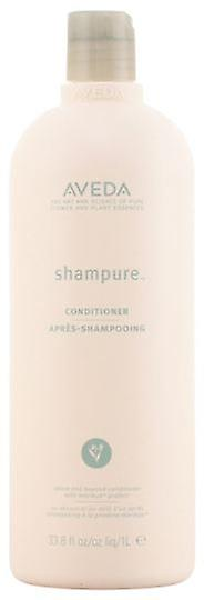 Aveda Shampure Conditioner 1000 ml (Woman , Hair Care , Conditioners and masks)