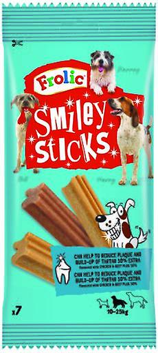 Frolic Frolic Oral Med (Dogs , Treats , Dental Hygiene)