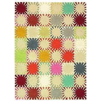 Estella Blanket Multi Geometric Rug - Brink & Campman