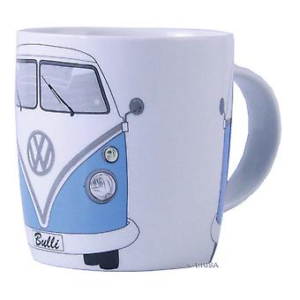 VW Collection Campervan Bone China Mug