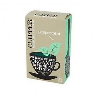 Clipper - Organic Peppermint 20bag