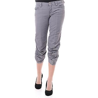 McQ by Alexander McQueen Womens Cropped Pants