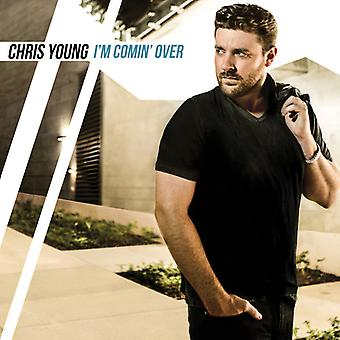 Chris Young - I'm Coming Over [CD] USA import