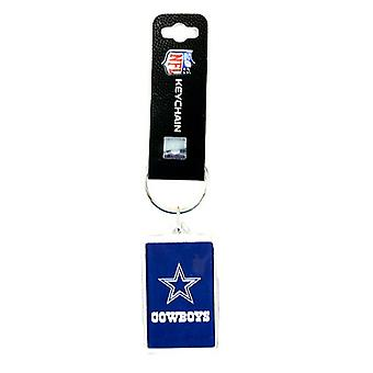Dallas Cowboys NFL Acrylic Key Chain