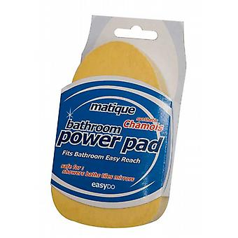 Bathmatic badkamer Power Refill Pad van Caraselle