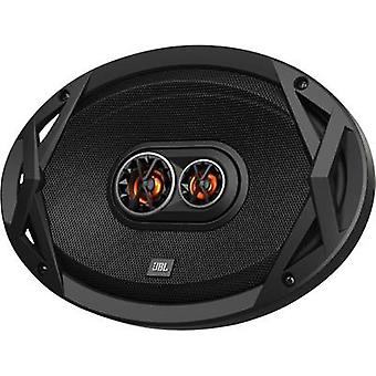 3 way triaxial flush mount speaker 240 W JBL Harman CLUB 9630