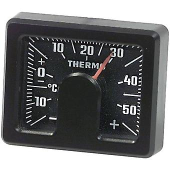 Thermometer Inside temperature 4521 Herbert Richter -15 up to +55 °C