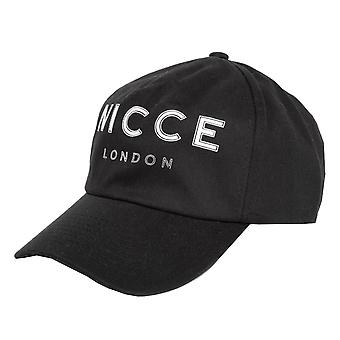 Nicce Awenda Key Line Rubber Cap - Black