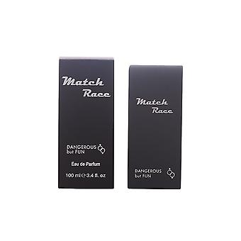 Alyssa Ashley Match Race Eau De Parfume 100ml Mens New Perfume Scent Fragrance