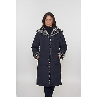 Ladies luxury David Barry coat DB3002 Soft touch