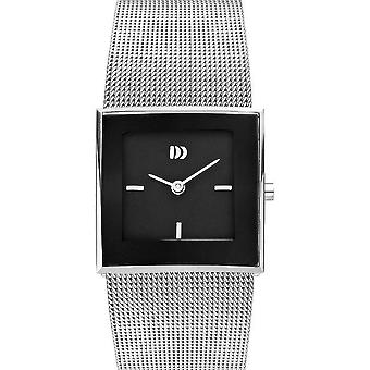 Danish design ladies watch stainless steel watches IV63Q973 / 3324488