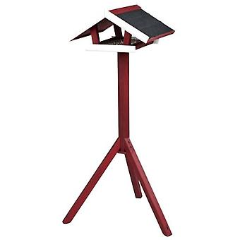 Trixie Natura Outdoor Bird Feeder with Stand