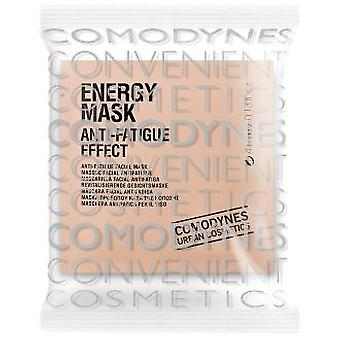 Comodynes Energy Mask Anti Fatigue Effect 5 Masks (Cosmetics , Facial , Facial Masks)