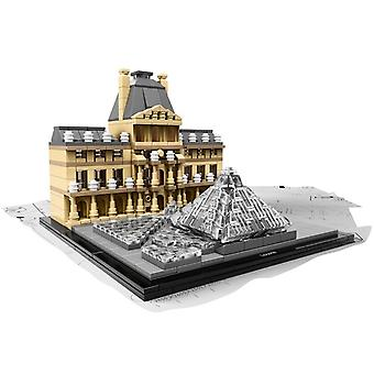LEGO 21024 the Louvre
