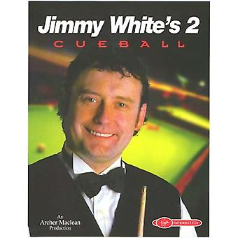 Jimmy blanken 2 - Cueball