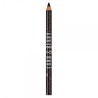 Lord & Berry Lord & Berry 5072 Paillettes Liner - Sparkle Black