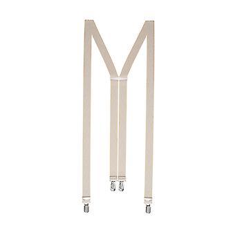 LLOYD suspenders men suspenders beige 5902