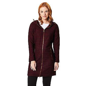 Regatta Womens/Ladies Alinta Marl Polyester Softshell Coat Jacket