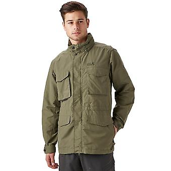 Jack Wolfskin Freemont Men's Field Jacket