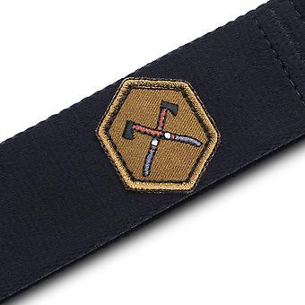 Arcade Rambler Belt - Black / Axe