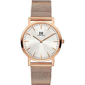 Danish design ladies watch URBAN COLLECTION IV67Q1235 / 3320256