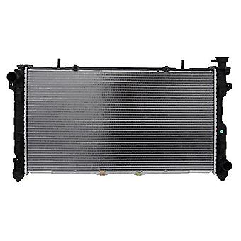 OSC Cooling Products 2795 New Radiator