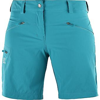 SALOMON WOMENS WAYFARER SHORT