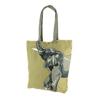 سليبيفيلي المخلوقات الفيل إيلي قماش جراب