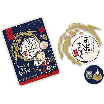 Komeya Mayu chan Rice Mask 10pcs