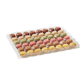 Bridor Lenotre eingefroren sortierten vorgefüllte Macarons