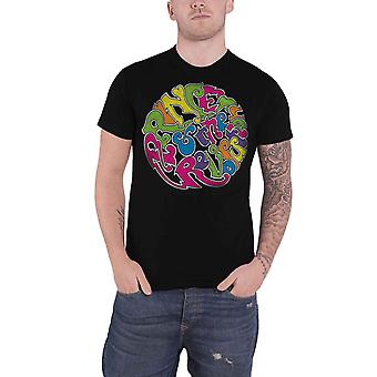 Prince T Shirt In A Day Paisley Park Revolution new Official Mens Black