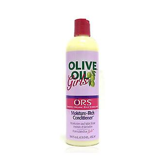 ORS Olive Oil Girls Moisture Rich Conditioner 384ml