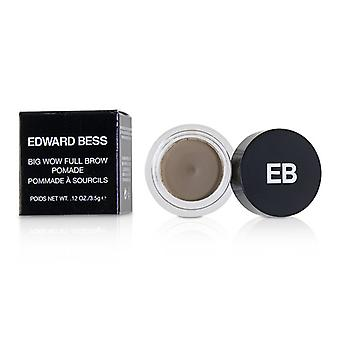 Edward Bess Big Wow Full Brow Pomade - # Light Taupe - 3.5g/0.12oz