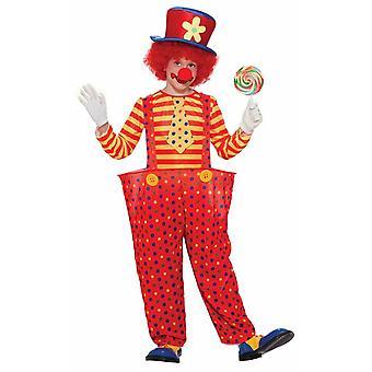 Hoop Clown , XL
