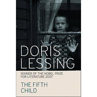 The Fifth Child by Doris Lessing - 9780586089033 Book