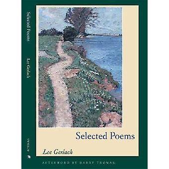 Valda dikter av Lee Gerlach - Harry Thomas - 9780804010818 bok
