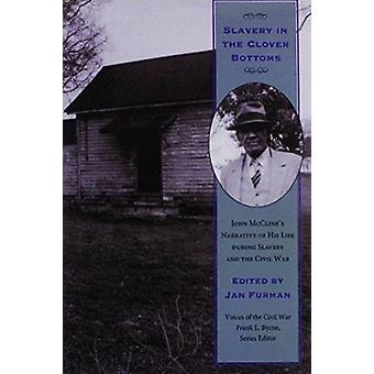 Esclavage au trèfle bas - John McClines récit par Jan Furman - 97