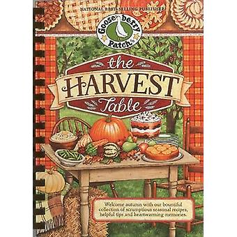 The Harvest Table - Welcome Autumn with Our Bountiful Collection of Sc