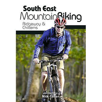 South East Mountain Biking - Ridgeway and Chilterns by Nick Cotton - 9