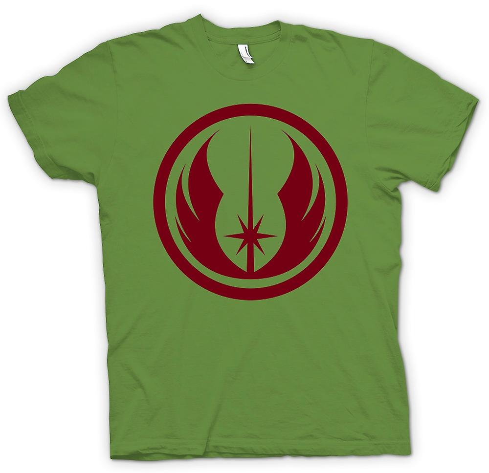 Mens T-shirt - Ordre Jedi - Star Wars