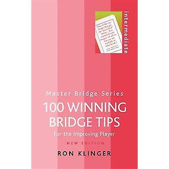 100 porad wygraną Bridge - dla poprawy gracza przez Ron Klinger - 97