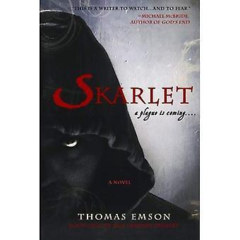 Skarlet: Erster Teil der Vampir-Dreifaltigkeit