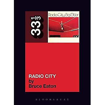 Big Star's  Radio City  (33 1/3)