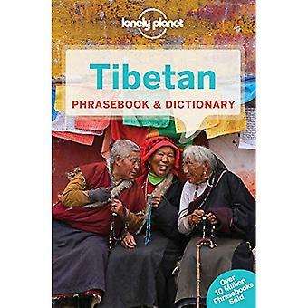 Lonely Planet Tibetan Phrasebook & Dictionary (Lonely Planet Phrasebook: Tibetan)