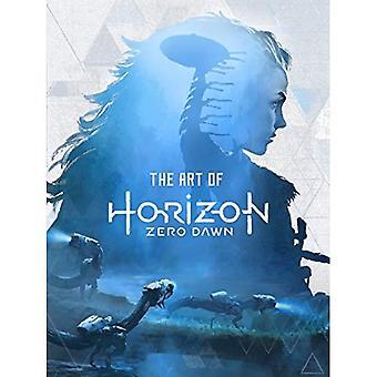 L'Art de Horizon Zero aube