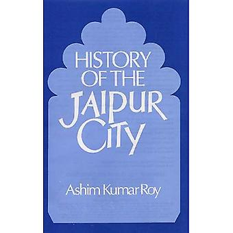 Histoire de la ville de Jaipur