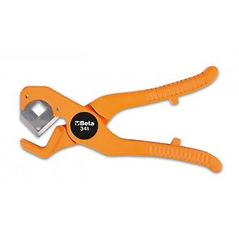 Beta 003410001 341 Pipe Cutting Pliers For Plastic Pipes